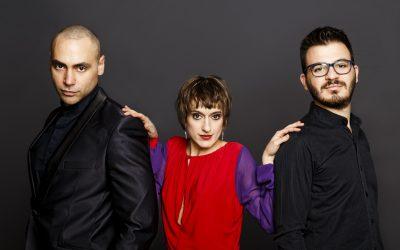 Hemisphaeria Trio